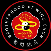 Logo Brotherhood of Wing Chun 2 tengah